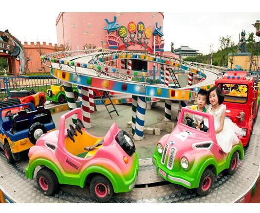 成都游樂園設備簡析兒童游樂項目
